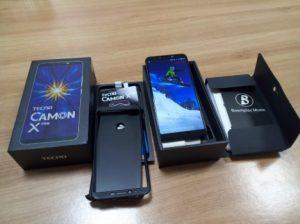 Tecno Camon X 16GB
